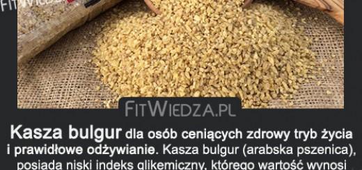 kaszabulgur