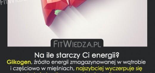 energiazglikogenu