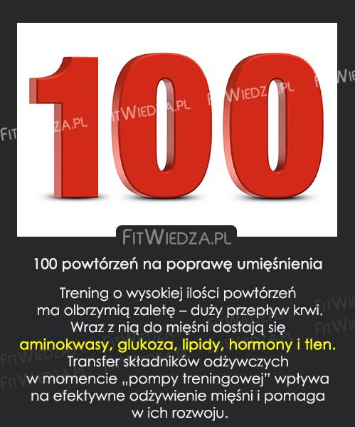 100powtorzen