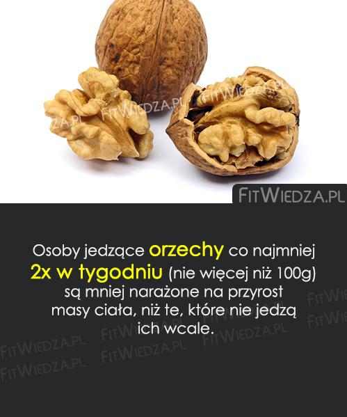 orzechy