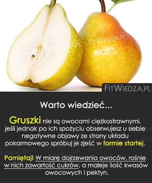 gruszki